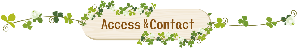 Access & Contact